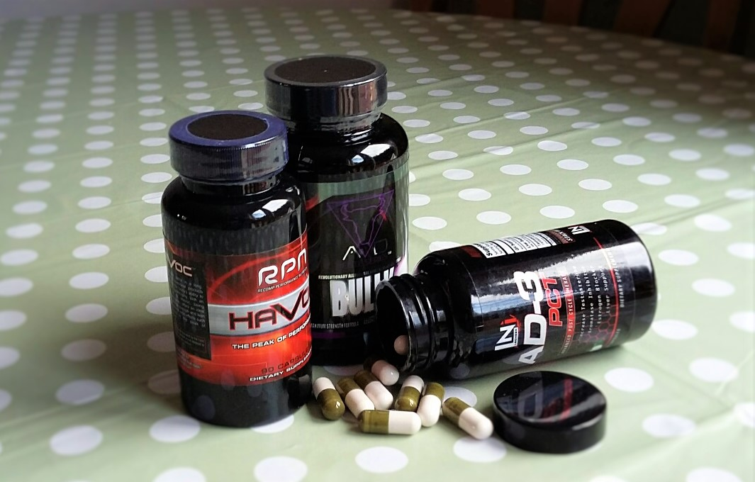 Best Prohormone Cycle Support Supplements - PROHORMONE EXPERT
